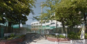 汲沢小学校