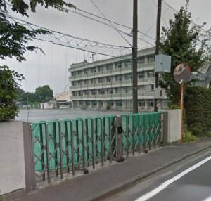 鵠沼小学校
