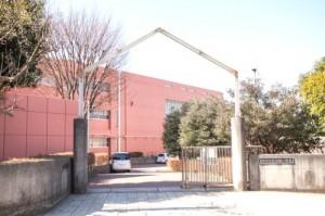 荏田南小学校