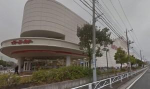 ヨーカド川崎港町店
