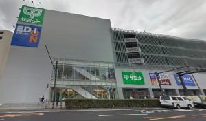 エディオン横浜店