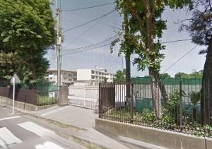 生田中学校