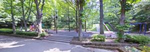 横浜児童遊園公園