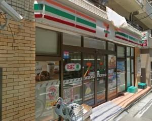 セブンイレブン横浜榎町2丁目店