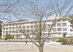 三浦市立旭小学校
