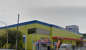 ヤマダ電機テックランド向ヶ丘店