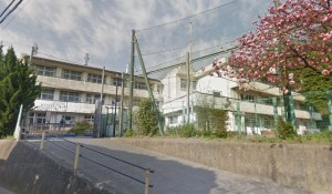 鶴岡八幡宮第二小学校